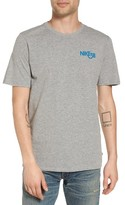 Nike Men's Sb Connector Graphic T-Shirt
