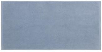 Blomus 50 x 100cm Ashley Blue Bathroom Rug - Ashley Blue