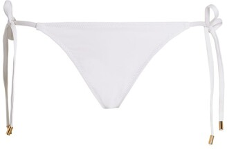 Melissa Odabash Tie-Side Maldives Bikini Bottoms
