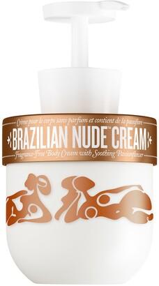 Sol De Janeiro Brazilian Nude Fragrance-Free Body Cream