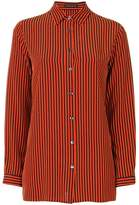 Etro classic fitted blouse