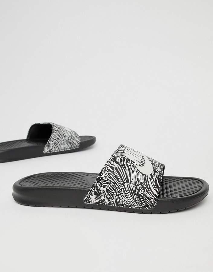 newest 12ee2 f6027 Nike Benassi Men - ShopStyle UK