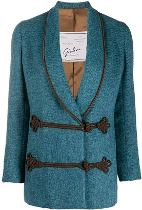 Giuliva Heritage Collection Claudia Dinner jacket