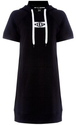 DKNY Sport Sport Patch Sneaker Dress
