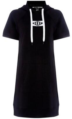 DKNY Sport Patch Sneaker Dress