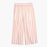 Madewell Oxford Bedtime Pajama Pants