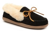 Thumbnail for your product : Minnetonka Alpine Moccasin Slipper