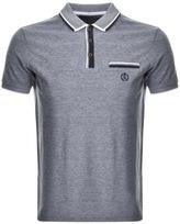 Henri Lloyd Highland Polo T Shirt Navy