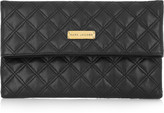 Marc Jacobs Baroque Eugenie quilted leather clutch