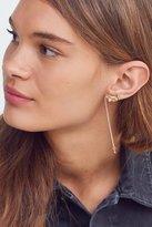 Urban Outfitters Mara Stone Ear Climber Earring