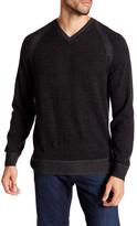 Robert Graham Cottage V-Neck Sweater