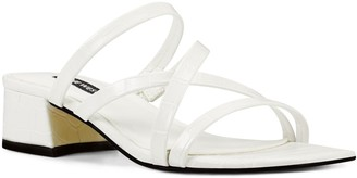 Nine West Remy Women's Strappy Sandals