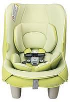 Combi Coccoro Convertible Car Seat, Key Lime