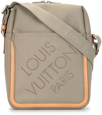 Louis Vuitton pre-owned Citadin NM crossbody bag