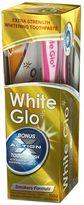 White Glo Smokers Formula Whitening Toothpaste 100ml