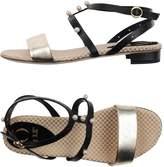 O Jour Sandals - Item 11131316