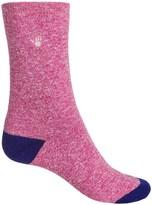 BearPaw Boot Socks - Mid Calf (For Girls)