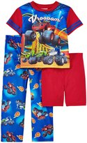 Nickelodeon Vroom 3 Piece Set (Toddler) - Blue - 2T