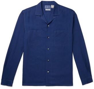 Blue Blue Japan Shirt