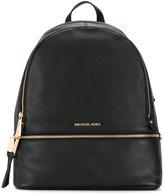 MICHAEL Michael Kors zipped backpack