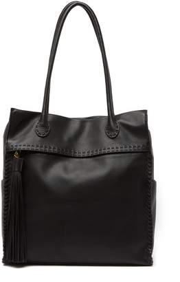 Hobo Lure Leather Shoulder Bag