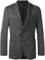 Officine Generale two button blazer - men - Viscose/Wool - 48
