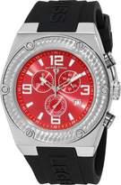 Swiss Legend Men's 30025-05 Throttle Chronograph Dial Watch