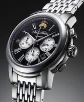 Brooks Brothers Chronograph Timepiece