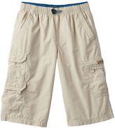 UNIONBAY Boys 8-20 Ollie Messenger Cargo Shorts