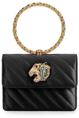 Gucci Broadway Quilted Evening Bag