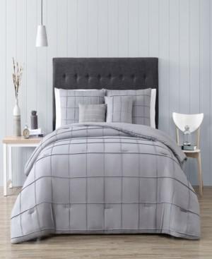 Geneva Home Fashion Nelli 5-Piece King Bedding Set Bedding