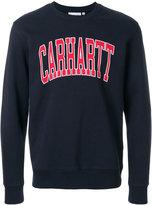 Carhartt long-sleeved sweatshirt