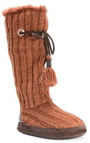 Muk Luks Women's Grace Slipper Boots