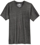 American Rag Men's Solid Tri Blend Big & Tall T-Shirt