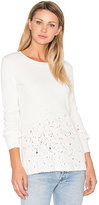 Cotton Citizen The Monaco Thermal in Ivory. - size XS (also in )