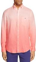 Vineyard Vines Dip Dye Tucker Slim-Fit Button-Down Shirt