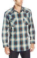 Pendleton Men's Classic-Fit Frontier Shirt