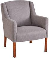 Rejuvenation Ole Wanscher Danish Lounge Chair