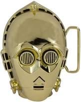 Star Wars C-3PO Belt Buckle