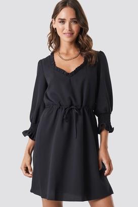 Milla Trendyol U Dress Black