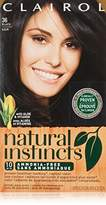 Clairol Natural Instincts 1 Kit (Pack of 3)