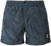 Stone Island swim shorts - men - Polyamide - M