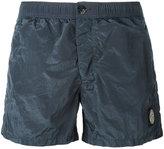Stone Island swim shorts - men - Polyamide - S
