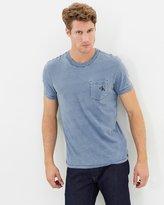Calvin Klein Jeans Iconic Sport SS Crew Tee