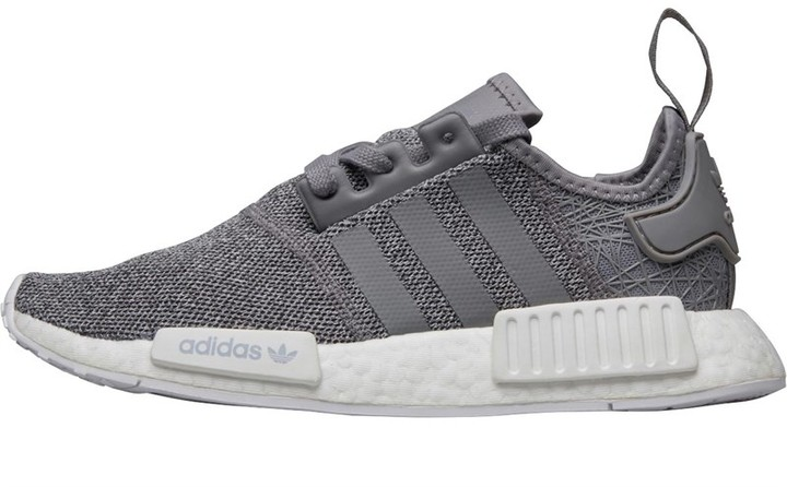 ADIDAS ORIGINALS WOMENS NMD_R1 Trainers CH Solid Grey All Sizes RRP £109.99