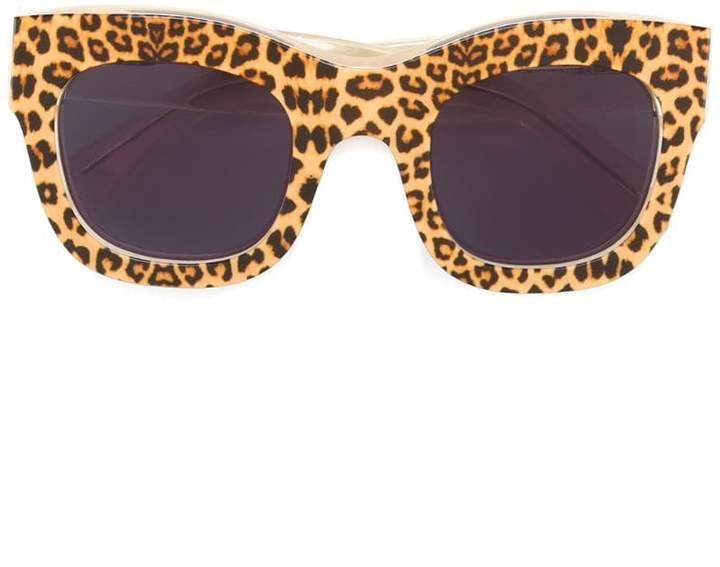 Illesteva 'Hamilton' sunglasses