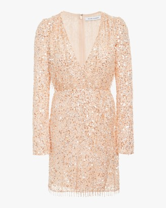 Rachel Gilbert Belle Mini Dress