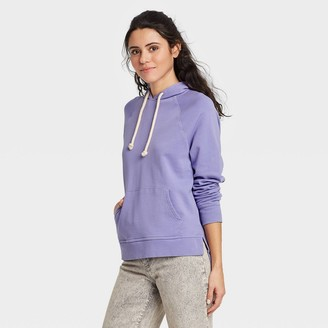 Universal Thread Women's Hooded Sweatshirt - Universal ThreadTM