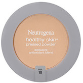 Neutrogena Healthy Skin Pressed Powder Compact, Light 20