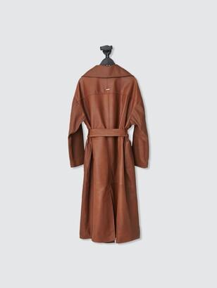 Deadwood Women's Olga Coat